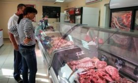 Кормовой союз предупредил о возможном подорожании мяса на 10%