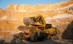 Троценко купил долю в золотодобывающей компании почти за $100 млн