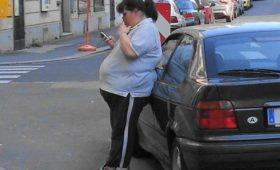 «Ожирение — новое курение». Лишний вес становится все более важной причиной рака
