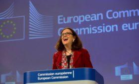 ЕС пригрозил США ответными пошлинами на €35 млрд