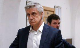 Калви раскрыл детали ставшей основой уголовного дела сделки