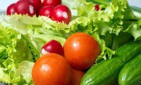 Вегетарианские диеты снижают риск развития сахарного диабета