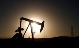 Нефть Brent подорожала на 3% из-за данных о запасах в США