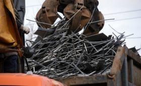 ФАС возбудила дело против Минобороны из-за преференций при торгах ломом