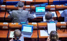 Россия заплатила взнос в Совет Европы за 2019 год