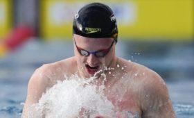 Австралийский пловец Уилсон повторил мировой рекорд наЧМ