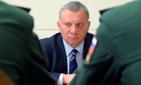 Вице-премьер попросил списать 1/3 кредитов «живущей впроголодь» оборонке