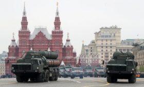 Stratfor нашла «уязвимости» российских С-400