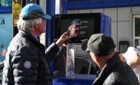 Сети АЗС на Дальнем Востоке заявили о «нелогичном» росте цен на бензин