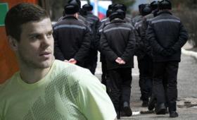 Семак хочет продлить контракт сКокориным