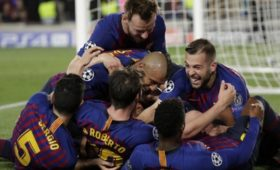 «Барселона» стала самым расточительным клубом Европы