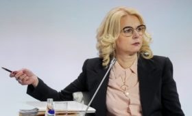В правительстве ответили на просьбу Минздрава купить Falcon вместо SSJ100