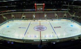Названо место проведения матча звезд КХЛ