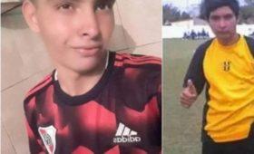 Отбил пенальти иумер: 17-летнего вратаря подвело сердце