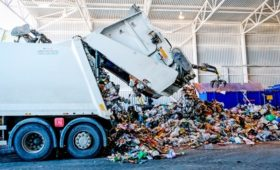 Экс-менеджер «Лидера» купит «мусорную» компанию с контрактами на ₽50 млрд