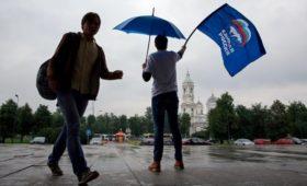 «Единая Россия» введет KPI и пообещает увольнения в «худших» регионах