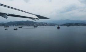 Власти КНДР отпустили задержанное российское судно