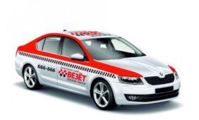 «Яндекс» продолжает монополизировать российский рынок такси