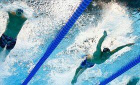 Российский пловец может лишиться бронзы наЧМ