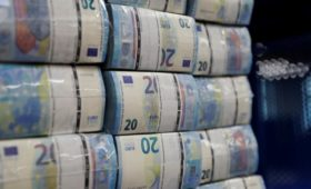 Минфин объяснил увеличение платежей иностранных заемщиков в адрес России