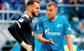 «Шансов вСуперкубке небудет»: «Локомотив» остановит Дзюбу?