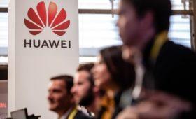 Минторг США анонсировал смягчение ограничений на торговлю с Huawei