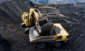 В Кузбассе добыча угля снизилась на 7% из-за падения цен в Европе