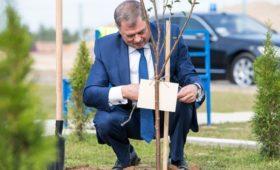 Губернатор Калужской области не пойдет на новый срок