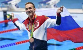 Чупков выиграл золото ЧМна200-метровке брассом, установив мировой рекорд