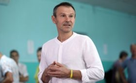 Попавший в Раду лидер «Океана Эльзы» предложил закон о гастролях в России