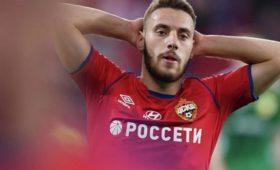 Влашич назвал Дзюбу техничным футболистом