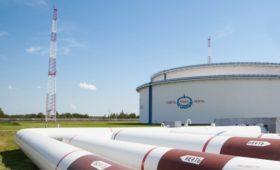 Минск заявил о досрочном вытеснении грязной нефти обратно в Россию