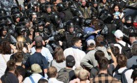 Мэрия предложила оппозиции проспект Сахарова для митинга 3 августа