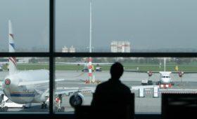 Чехия отменила запрет на полеты российским авиакомпаниям