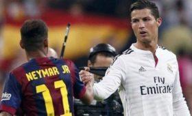 Неймар придумал альтернативу «Барселоне»