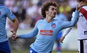 «Барселона» объявит опереходе Гризманна 10июля