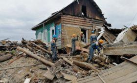 Путин указал иркутскому губернатору на неправильные решения после паводка