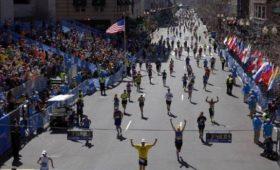 70-летнего марафонца после дисквалификации замошенничество нашли мертвым