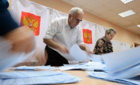 На губернаторских выборах осенью могут пройти пять вторых туров