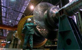 Глава «Силовых машин» заявил об отсутствии планов выйти из СП с Siemens