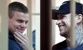 Адвокат подтвердил прибытие Кокорина иМамаева вколонию