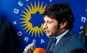 Мэр Тбилиси заявил о «неверных фактах» в словах Путина об истории Грузии