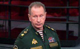 Золотов заявил об идее выдать росгвардейцам камеры для работы на митингах