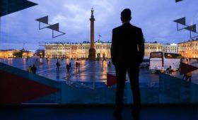 Социологи описали портрет «идеального губернатора» для Петербурга