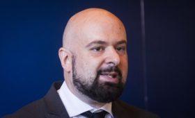 Заместитель главы «Аэрофлота» Зингман покинул компанию