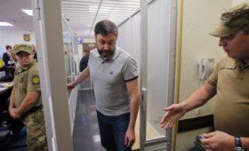 Адвокат Вышинского отказался считать победой его освобождение из СИЗО