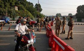 Пакистан выслал посла Индии после решения по самому проблемному штату