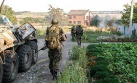 Власти ДНР опровергли участие российских танков в боях под Иловайском