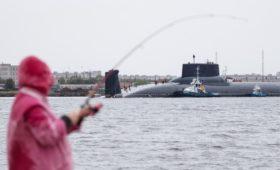 СМИ узнали о новой американской версии взрыва в Северодвинске