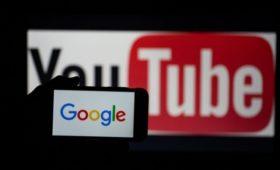 Роскомнадзор потребовал прекратить рекламу незаконных акций на YouTube